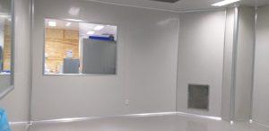 phòng sạch panel chuẩn GMP